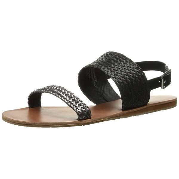 XOXO Women's Salina Sandal