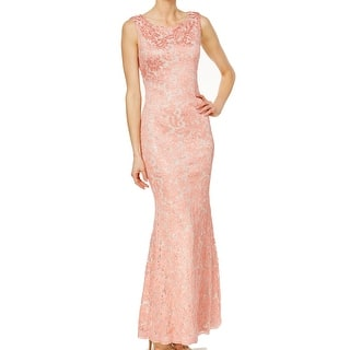 Calvin Klein NEW Pink Women's Size 12 Maxi Embroidered Sequin Dress|https://ak1.ostkcdn.com/images/products/is/images/direct/e9876790e12e1684718a32725b60a4fc9f017639/Calvin-Klein-NEW-Pink-Women%27s-Size-12-Maxi-Embroidered-Sequin-Dress.jpg?impolicy=medium