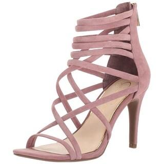 Jessica Simpson Women's Harmoni Heeled Sandal