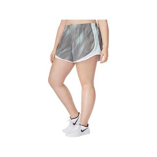 Nike Womens Plus Tempo Shorts Running Athletic (More options available)