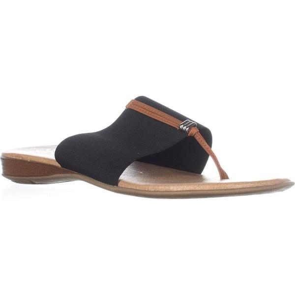 643737063028a Shop XOXO Bennett Flat Thong Sandals