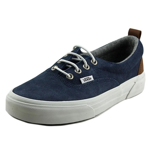 6c500cdaa2 Shop Vans Era MTE Boy Denim Suede Blue Athletic Shoes - Free ...