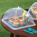Large Pop-Up Mesh Screen Food Cover Tents - Thumbnail 0