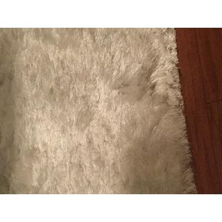 nuLOOM Handmade Soft and Plush Silken Shag Rug