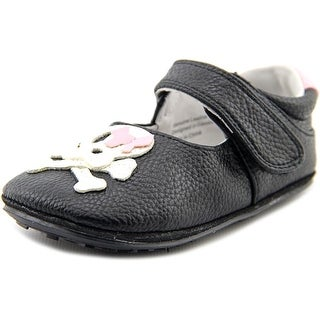 Jack and Lily Roxy Toddler Synthetic Moccasins