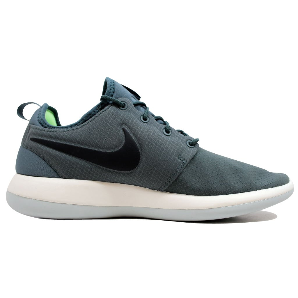super popular 6a3dd de920 Nike Roshe Two 2 SE Hasta/Anthracite-Ghost Green 859543-300 Men's