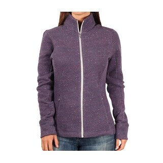 "Gear For Sports Ladies ""Insignia"" Zip Fleece"