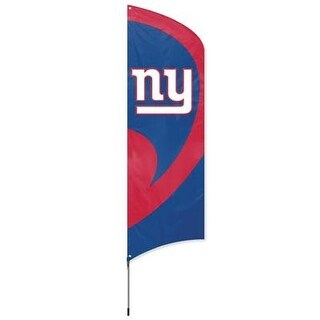 Party Animal New York Giants Nfl Flag Tailgating Kit