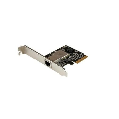 Startech St10000spex 1 Port Pci Express 10 Gigabit Ethernet Network Card