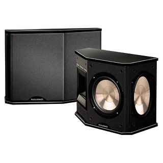 BIC Acoustech Platinum Series PL-66 Surround Speaker