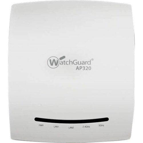 Watchguard Technologies - Watchguard Ap320 And 1-Yr Basic Wi-Fi