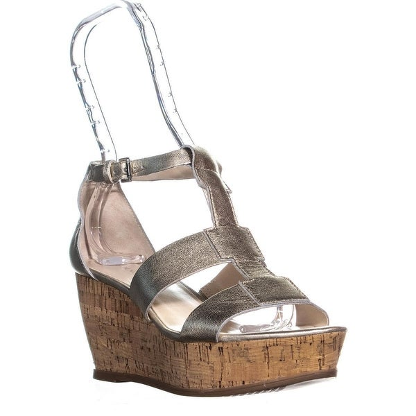 9dd598dc0351 Shop Franco Sarto Falco Wedge Sandals