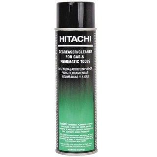 Hitachi 728985B8 Degreaser/Cleaner For NR90GC/R, 4 Oz