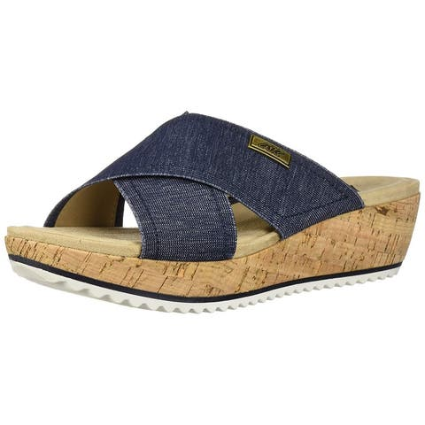Buy Anne Klein Women S Sandals Online At Overstock Our