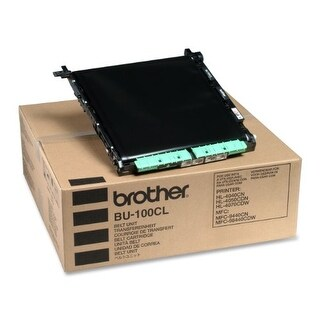 Brother BU-100CLB Brother BU-100CL Belt Unit for HL-4040CN, HL-4070CDW Series - Retail Packaging