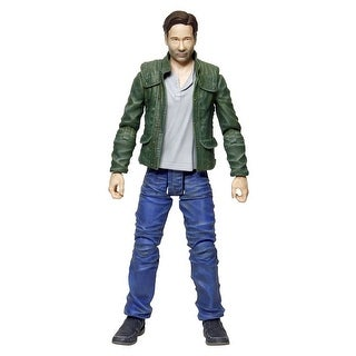 "The X-Files 7"" Action Figure: Agent Fox Mulder"