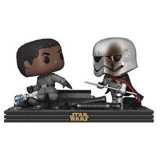 FunKo POP! Star Wars Movie Moments: The Last Jedi - Rematch on the Supremacy - Multi