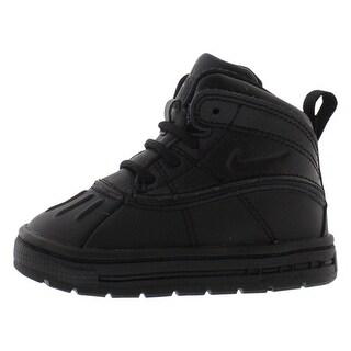 Nike Woddside 2 High (TD) Boots Infant's Shoes - 5c