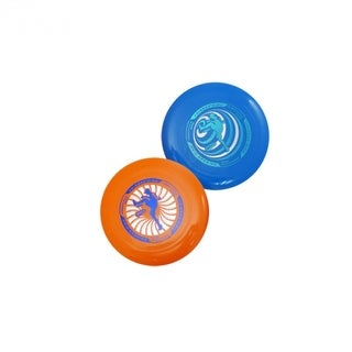 Wham-O 81101 Frisbee Freestyle Disc, Assorted Colors, 160 Gram, 1-Qty