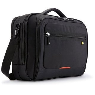 Case Logic ZLC216BLACKB Case Logic 16- Inch Professional Laptop Briefcase (ZLC-216)