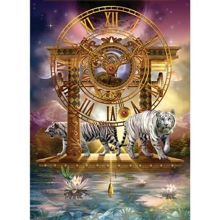 Magical Moment in Time 1000 Piece Puzzle