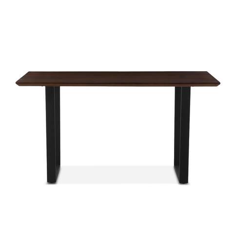 Mapai Acacia Wood Gathering Table