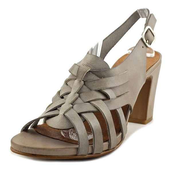 Sixtyseven 75746 Women Taupe Pumps