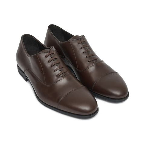 Harry's Of London Charles Leather Oxford