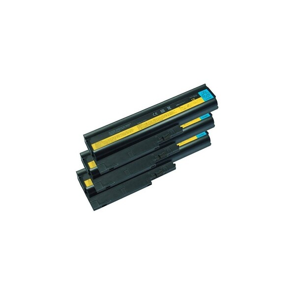 Lenovo 92P1131 (3-Pack) Replacement Battery