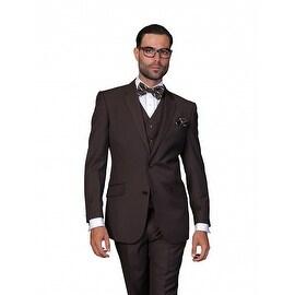 Brown Suits & Suit Separates - Shop The Best Men's Clothing Brands ...