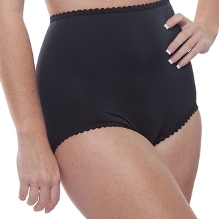 Women's Luxury Microfiber Underwear - Black, White & Beige 3-Pack