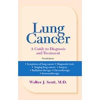 Lung Cancer - Walter Scott