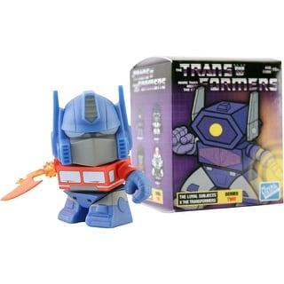 Transformers Loyal Subjects Series 2 Blind Box Figure - multi