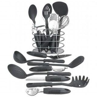 17 pieces Kitchen Tool Set