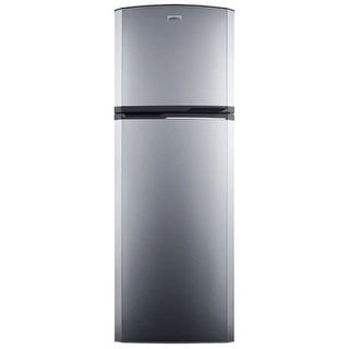 Summit FF94 22 Inch Wide 8.8 Cu. Ft. Capacity Free Standing Refrigerator with Fr