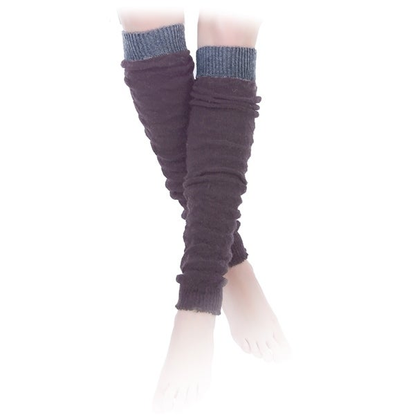 Mad Style Nellie Thigh High Leg Warmers
