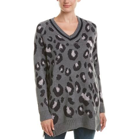 Romeo & Juliet Couture Intarsia Sweater