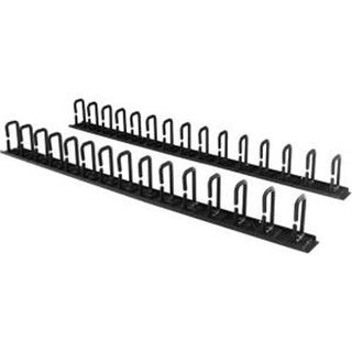 Startech.Com - Cmver40ud - D Ring Hook Cable Organizer 6'