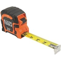 Klein Tools 25' Mag Tape Measure 86225 Unit: EACH