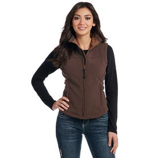 Cripple Creek Western Vest Womens Stylish Zip Side Pockets CW7702|https://ak1.ostkcdn.com/images/products/is/images/direct/e9b40aefd4eae28f39b09ad13feac1bfc38ca7a4/Cripple-Creek-Western-Vest-Womens-Stylish-Zip-Side-Pockets-CW7702.jpg?impolicy=medium