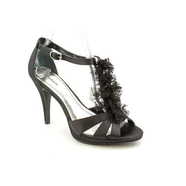 Style & Co Sydney Womens Black Sandals