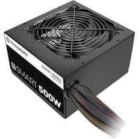 Thermaltake PS-SPD-0600NPCWUS-W Smart Series 600W Power Supply