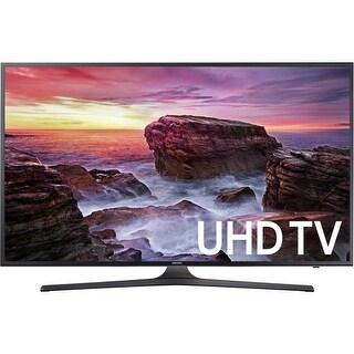 Samsung - Consumer Tv - Un43mu6290fxza