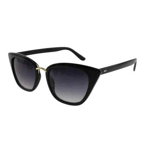 MQ Cassia - Womens Small Modern Cateye Sunglasses
