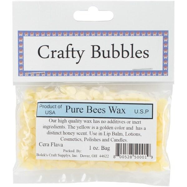 Bees Wax 1oz-