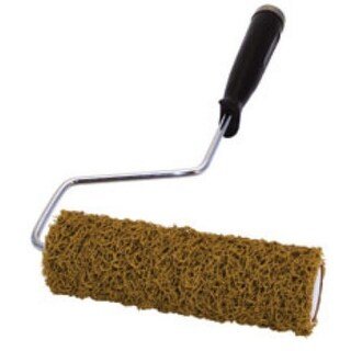 Padco 3748 Texture-Stucco Roller 7 in. With handle