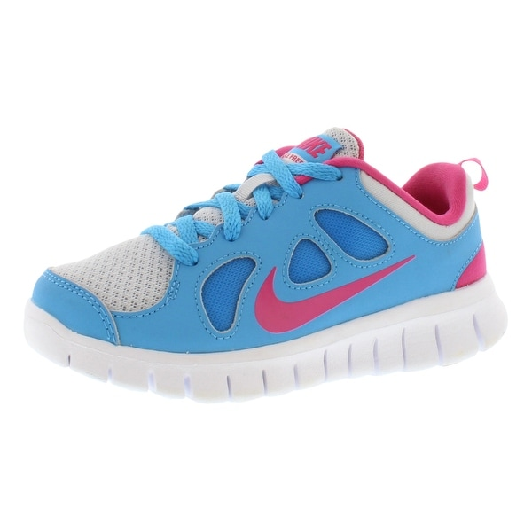 eb3b948a342a Shop Nike Free 5.0 Preschool Kid s Shoes - On Sale - Free Shipping ...