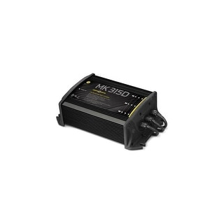 Minn Kota 315D On-board Battery Charger w/ Multi-Stage Charging 1823155 - Multicolor