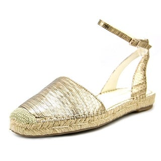 Anne Klein Arika Women Round Toe Synthetic Espadrille
