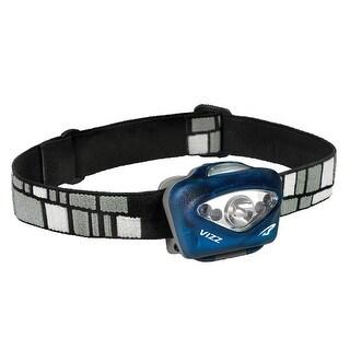 Princeton Tec Vizz Headlamp - Blue Vizz Headlamp w/LED